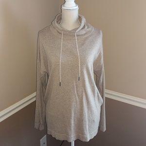 Windsor turtle neck sweater